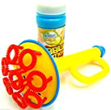 Blowing Bubbles For Kids - Best Reviews Guide