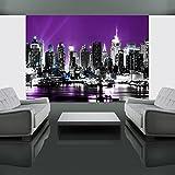 murando - Fotomural 400x309 cm - Papel tejido-no tejido - Papel pintado -New York - 10040904-8