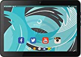 'Brigmton btpc-1021qc3g 16GB 3G black tablette–Tablets (25,4cm (10), 1280x 800pixels, 16Go, 3g, Android 5.1, Black)