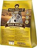 Wolfsblut | Gold Fields Senior | 15 kg