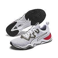 حذاء زون اكس تي نت الرياضي من بوما, (White (White 02)), 8 UK