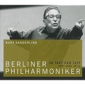 Berliner Philharmoniker 11. Klassik-CD. Im Takt der Zeit 1997,1999 . 1997 - 1999