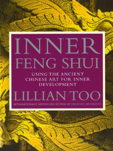 Inner Feng Shui (English Edition) -