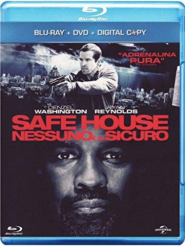 Safe house - Nessuno è al sicuro(+DVD+digital copy)