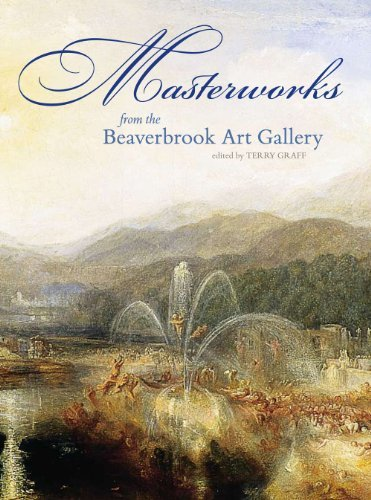 Masterworks from the Beaverbrook Art Gallery by James Hamilton (2013-02-19)