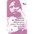 Memoiren einer Tochter aus gutem Hause (Beauvoir: Memoiren 1)