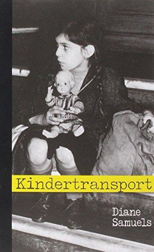 Kindertransport (Heinemann Plays)