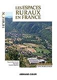 Les espaces ruraux en France - Capes/Agrégation Histoire-Géographie
