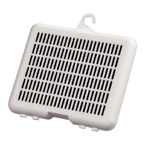 xavax-universal-refrigerator-odour-filter-chambers-and-2-shoe-cabinet-activated-carbon-fridge-filter