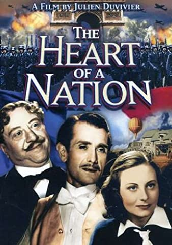 Heart of a Nation [Import USA Zone 1]