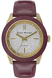 Reloj Serene Marceau Diamond - Mujer S002.10 de Serene Marceau Diamond