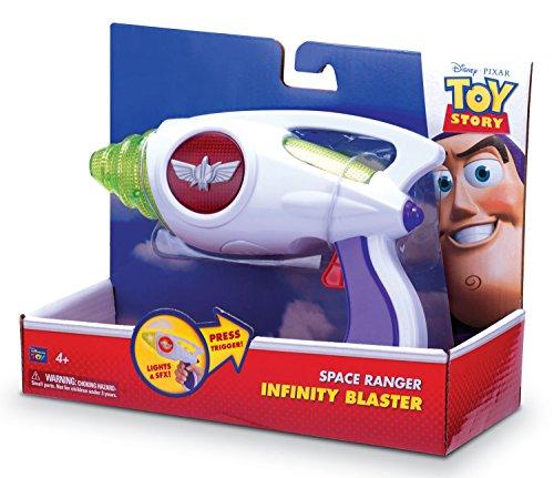 MTW ToysMuñeco de Perdigón de la película Toy Story de Disney Pixar