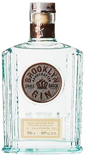 Brooklyn Gin 0,7l 40%