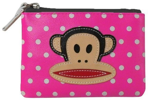 Paul Frank - Sac a pois Julius The Monkey en simili cuir