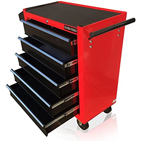 US PRO TOOLS attrezzi tool box Cabinet