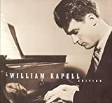 Songtexte von William Kapell - William Kapell Edition