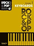 Trinity Rock & Pop Exams: Keyboards Grade 1