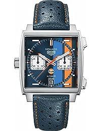 TAG Heuer Monaco Steve McQueen Special Edition CAW211R.FC6401 - Reloj para hombre