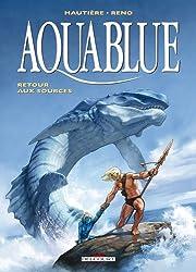 Aquablue T12: Retour aux sources