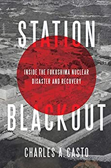 Station Blackout: Inside The Fukushima Nuclear Disaster And Recovery por Charles A.  Casto epub