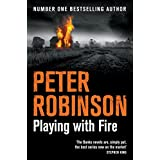 Playing With Fire (The Inspector Banks series, Band 14)