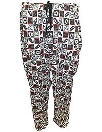 Star Wars Pyjama Lounge Pants Hommes XL