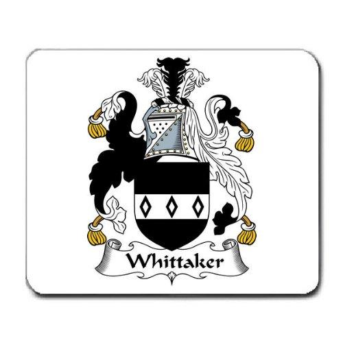 whittaker-famille-crest-armoiries-de-souris