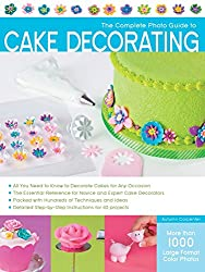 Complete Photo Guide to Cake Decorating