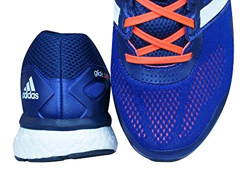 Adidas Supernova Glide 7 M, Scarpe sportive, Uomo Purple