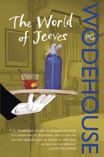 Preisvergleich Produktbild The World of Jeeves: A Jeeves and Wooster Omnibus