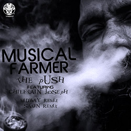 Joseph Satin (Musical Farmer (Satin Remix))