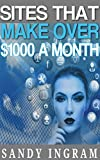 Websites That Earn Over $1000 a Month