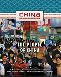 The People of China (China: The Emerging Superpower) by Shu Shin Luh (2013-08-01)