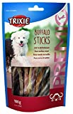 Trixie - Premio Buffolo-Sticks 100 % Büffelfleisch