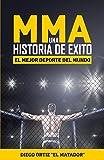 Best Ronda de Rouseys - MMA, una historia de éxito: El mejor deporte Review