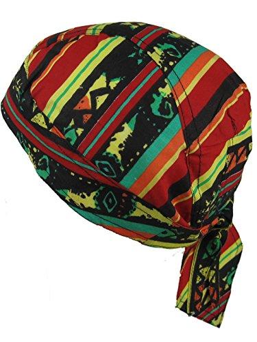 BANDANA, zum Binden, Afrikanisches Design