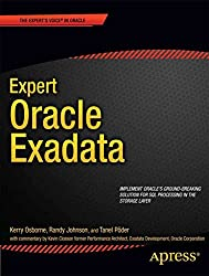 [(Expert Oracle Exadata)] [By (author) Kerry Osborne ] published on (August, 2011)