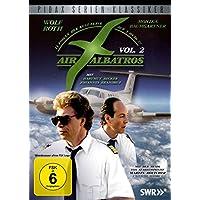Air Albatros, Vol. 2 / Weitere 13 Folgen der beliebten Serie