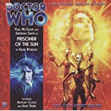 Prisoner of the Sun (Doctor Who: The Eighth Doctor Adventures)