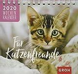 Für Katzenfreunde 2020 -