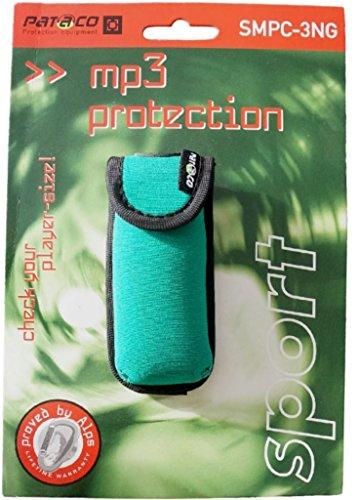 Pataco Neopren Tasche Case für MP3 Player MP3 Stick Gürteltasche Gürtelschlaufe