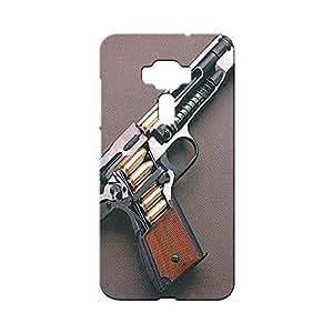 BLUEDIO Designer Printed Back case cover for Asus Zenfone 3 (ZE520KL) 5.2 Inch - G6439