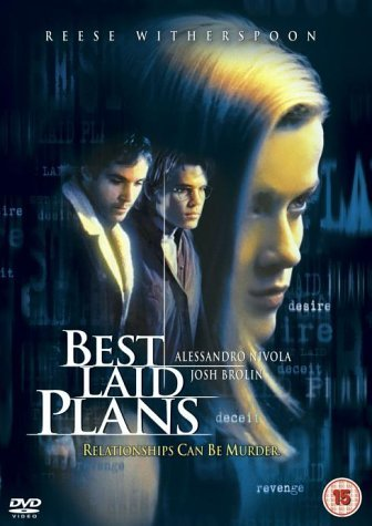 Best Laid Plans [DVD] [1999] by Alessandro Nivola