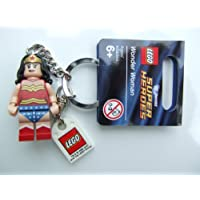 LEGO Super Heroes: Wonder Woman Portachiavi