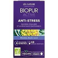 biopur cápsulas vegetales antiestrés