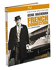 French Connection [Édition Digibook Collector + Livret]