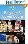 Belgium & Luxembourg - 5ed - Anglais