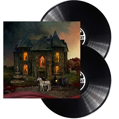 In Cauda Venenum (Swedish Version) [Vinyl LP]