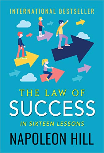 The Law Of Success Ebook