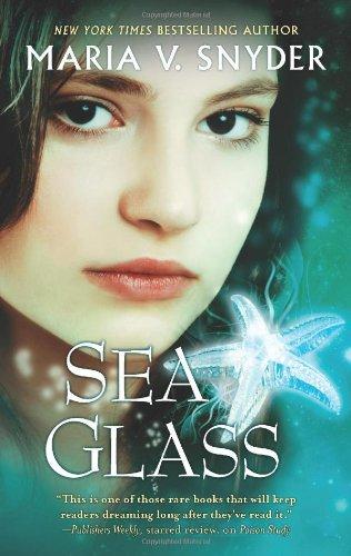 Sea Glass Cover Image